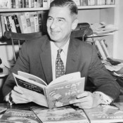 Ted Geisel (Dr. Seuss)