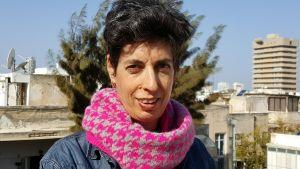 Efrat Shoham