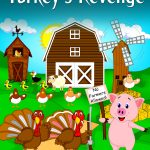 Turkey's Revenge by Conya Bailey Scott