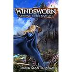Windsworn  Gryphon Riders Book One