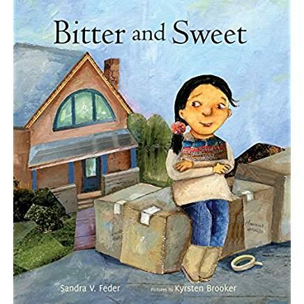 Bitter and Sweet bt Sandra v Feder