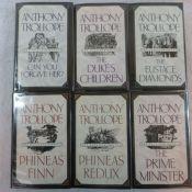 Palliser Novels