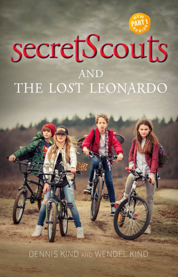 Secret Scouts and The Lost Leonardo