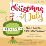 Christmas in July $100 GIVEAWAY!!