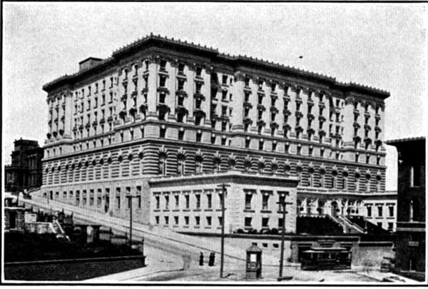 An Hotel (1913)