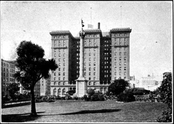 Union Square (1913)