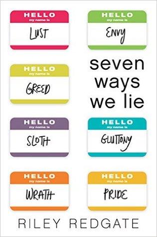 ARC Review: Seven Ways We Lie