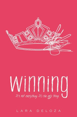 Three Reasons to Read Winning (Harper Summer Tour + Giveaways!)