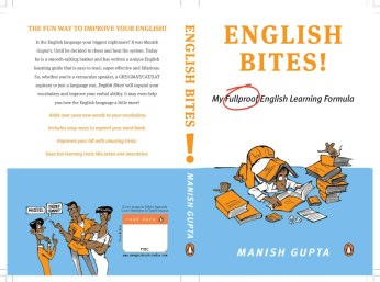 English Bites_Front and Back Cover