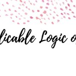 The Inexplicable Logic of My Life {Book Review}
