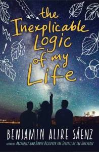 The Inexplicable Logic of My Life cover