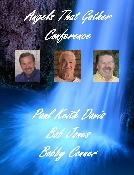 CD Angels That Gather with Bob Jones, Bobby Conner, Paul Keith Davis