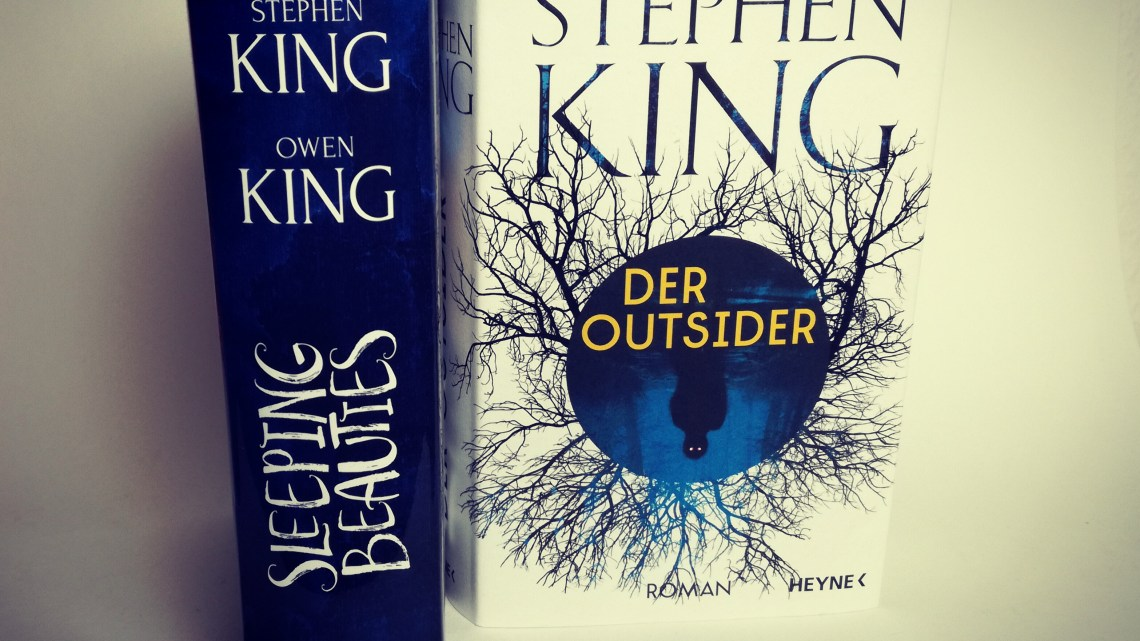 [Rezension] Stephen King – Der Outsider