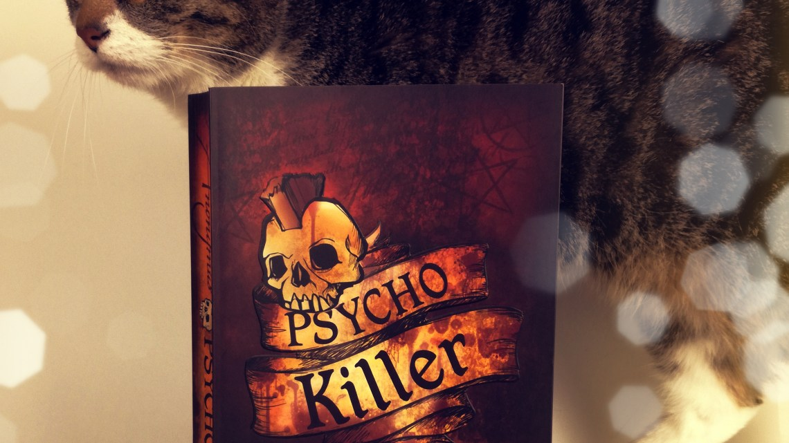 "[Rezension] ""Psycho Killer"" von Anonymus"