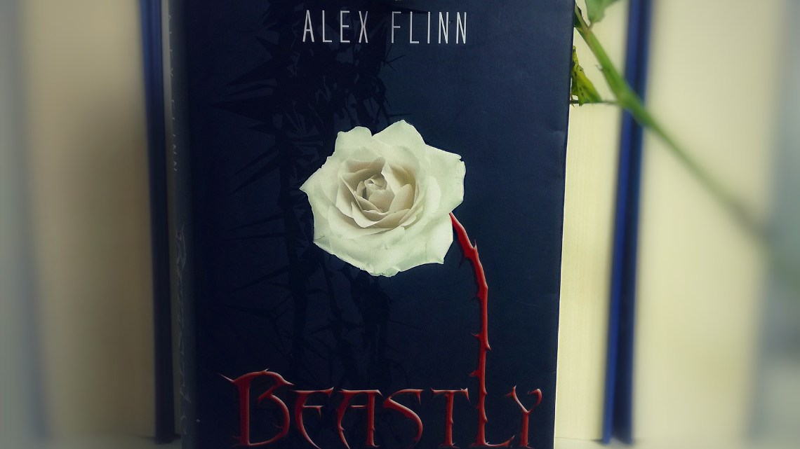 [Rezension] Alex Flinn – Beastly