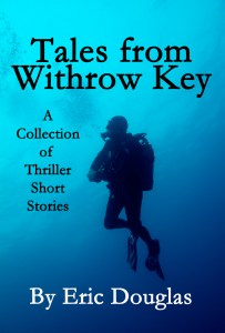 Withrow Key thrillers cover