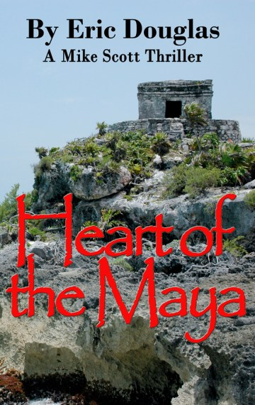 Heart of the Maya