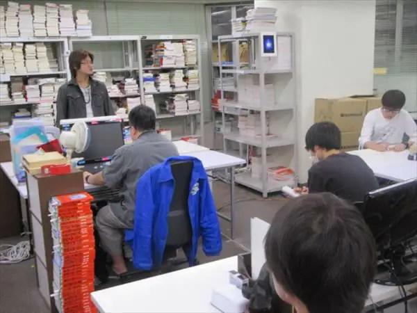 スタッフ勉強会を実施しました|サービスの改善について