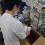 ブックスドリームスタッフ紹介♪|検品・査定部門22