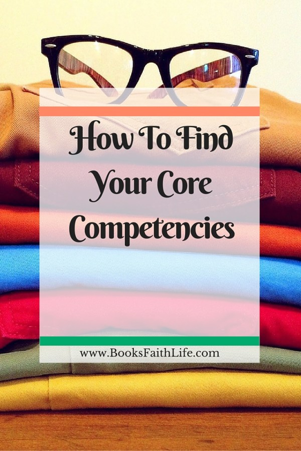 Identify your core competencies. Caring for your home, and your loved ones, is more vibrant when it is intentional.