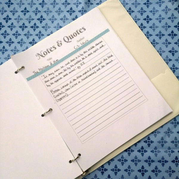 Recording makes memorable what is otherwise forgotten. Reading journaling printable sheets for adults. Catholic home binder for moms.
