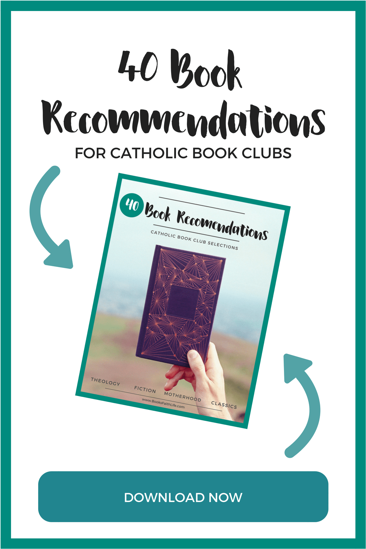 Top catholic books