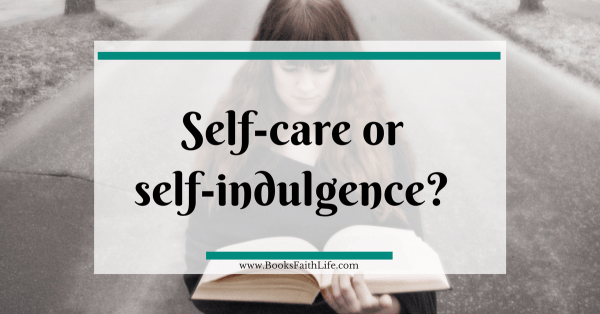 There's always going to be one more thing on the to-do list. But you can't pour from an empty cup! That's why self-care is unquestionably necessary. I'm not making an argument against self-care. Rather, against the terrible amount of bad advice out there.