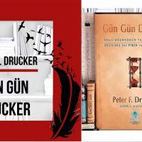 GÜN GÜN PETER DRUCKER – Hazine Sandığında 366 Altın Öğüt