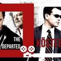 THE DEPARTED – Köstebek