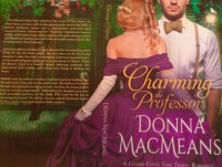 %name Coffee With Donna MacMeans
