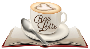 rae latte logo 300x165 Coffee With Cover Model Scott Nova