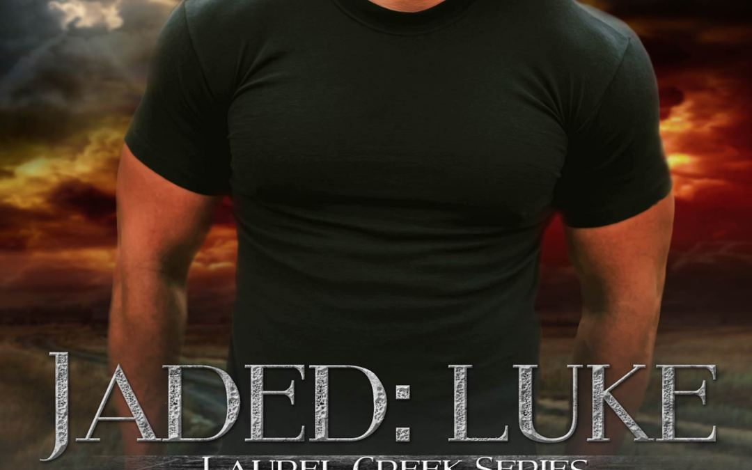 Have you met Luke? This is one cowboy you don't want to miss!