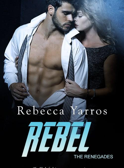 Have you met Wilder, Nova or Rebel?