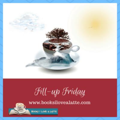 Fill Up Friday