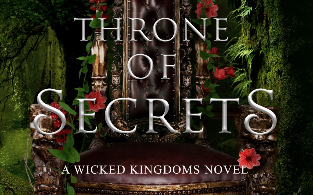 Throne of Secrets Blog Tour – Review & Exclusive Excerpt
