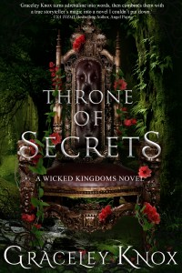 Graceley.Knox .ThroneofSecrets.eBook 2 200x300 Throne of Secrets Blog Tour   Review & Exclusive Excerpt