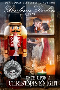 Once Upon a Christmas Knight final 200x300 The Nutcracker Reimagined Book Birthday  Day 3 Reviews and Giveaways