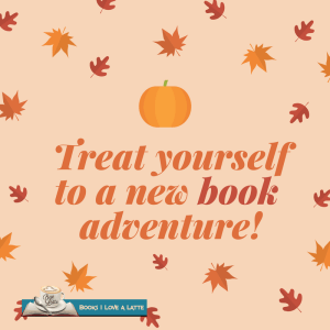 Treat yourself to a book on Halloween 300x300 Treat yourself to a new book adventure