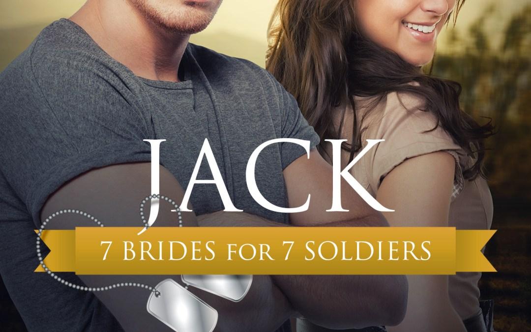 Jack by Julia London