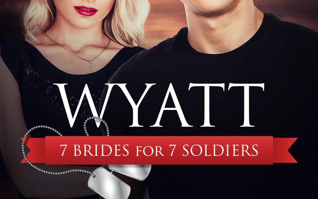 Wyatt by Lynn Raye Harris Blog Blitz