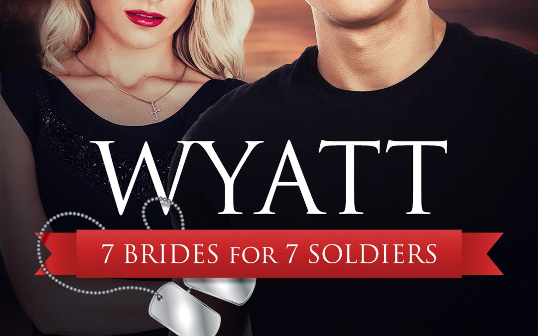 Wyatt by Lynn Raye Harris Blog Blitz