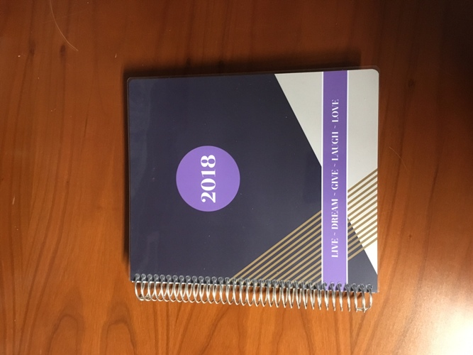 Plum Planner – Review