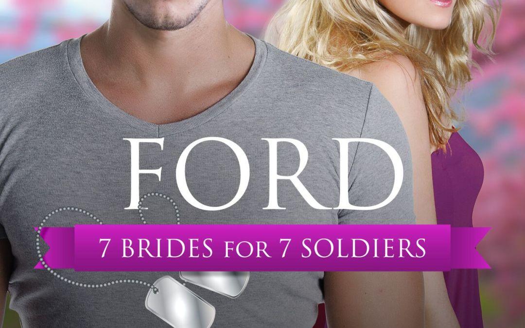 Ford by Samantha Chase Blog Tour – Review & Sneak Peek