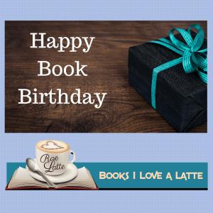 HappyBookBirthday 300x300 Happy Book Birthday