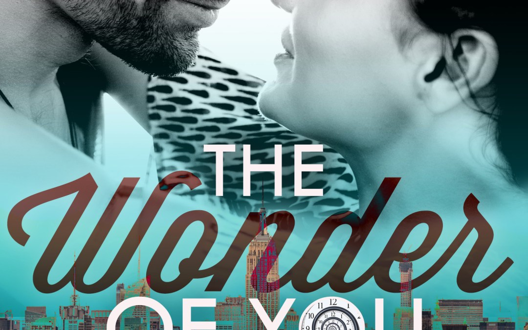 Cover Reveal for The Wonder of You by Harper Kincaid