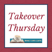 TakeoverThursday 300x300 Takeover Thursday with Author Hildie McQueen Laurel Creek Part 2