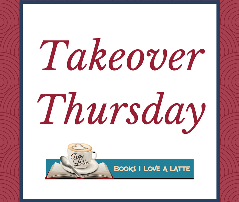 Takeover Thursday with Author Hildie McQueen Laurel Creek Part 2