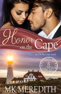 Honor ebook 195x300 Honor on the Cape by MK Meredith