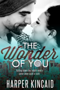 The Wonder of You 200x300 The Wonder of You by Harper Kincaid Blog Tour