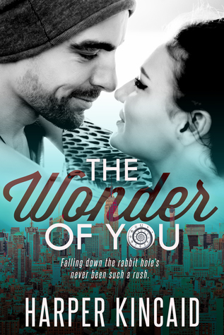 The Wonder of You by Harper Kincaid Blog Tour